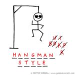 Hangman_Stlye